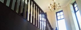 Staircase - Commercial Painters
